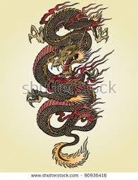japanese dragon stock images royalty free images u0026 vectors