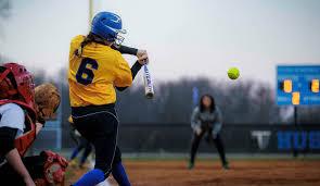softball bats are hotter softball bats changing the ringor sofball