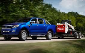 ford ranger max ranger returning to u s in 2018