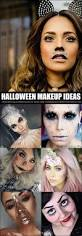 best 25 awesome halloween makeup ideas on pinterest dark