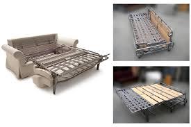 rete con materasso divano letto con rete a doghe avec materasso alto 18 cm ellis et