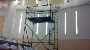 superior u0027s emergency scaffold services at cooper medical