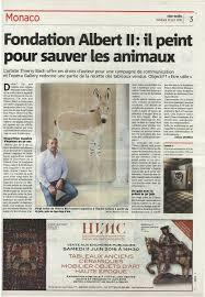 Mobilier Vintage Bordeaux Press Thierry Bisch Animal Painter Thierry Bisch Animal
