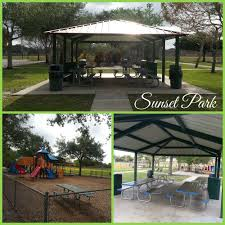 gazebo rentals pavilion and gazebo rentals city of plantation