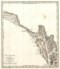L Map Chicago by 1799 Cote Nord Ouest De L U0027amerique Reconnue Par Le Cap Vancouver V