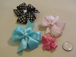 how to make baby hair bows wayward crafts hair bows a hair bow tutorial up