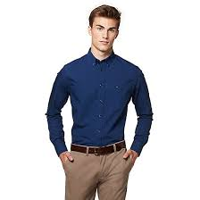 men u0027s casual shirts tommy hilfiger usa