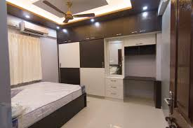 flat decoration outstanding 2 bhk flat interior contemporary best idea home