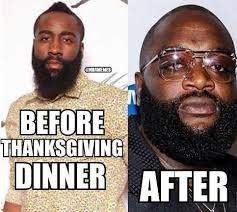 Rick Ross Meme - james harden to rick ross http nbanewsandhighlights com james