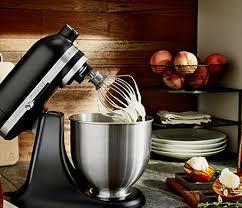 kitchenaid mixer black artisan mini kitchenaid