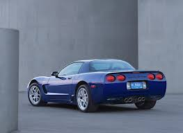 5th generation corvette chevrolet compiles the history of the corvette z06 the wheel