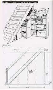 Stairs Floor Plan Symbol by Best 25 Stair Plan Ideas On Pinterest Stair Ladder