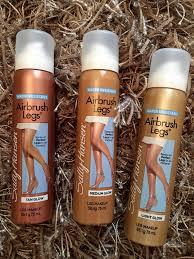 summer must have sally hansen airbrush legs spray fashion