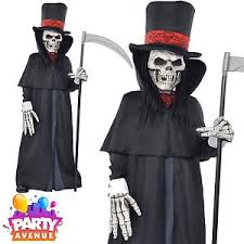 Reaper Halloween Costume Awesome Dapper Halloween Costumes Pictures Surfanon Surfanon