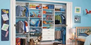 kid friendly closet organization ideas for organizing kids closets