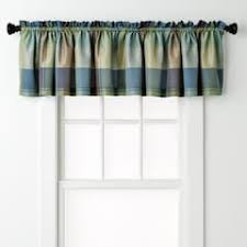 Kohls Window Blinds - valances window treatments home decor kohl u0027s