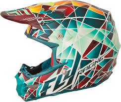 fly motocross gear 221 58 fly racing formula facet helmet 197983