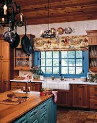 ideas for country kitchens magnificent best 25 small country kitchens ideas on