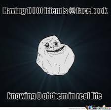 Facebook Friends Meme - fb friends by psuandphoenixmemes meme center