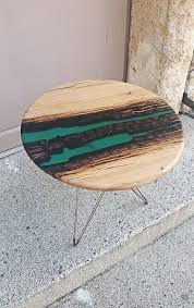 Wooden Table L Beautiful Resin Wood Design Tables Wood Design Resin And Tables