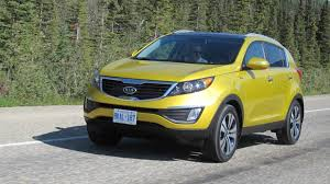 used kia sportage review 2011 2015
