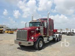 kenworth for sale in houston 2008 kenworth conventional trucks in texas for sale used trucks