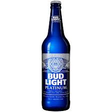 bud light platinum price bud light platinum beer bottle shop domestic beer at heb