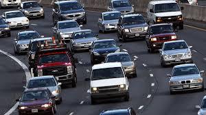 Washington Dc Traffic Map by D C Has Worst Traffic In U S Study Says Nbc4 Washington