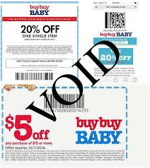 20 off buybuybaby coupons promo codes december 2017