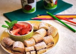 Olive Garden Online Job Application Hazelnut Chocolate Stuffed Breadsticks Recipes Olive Garden