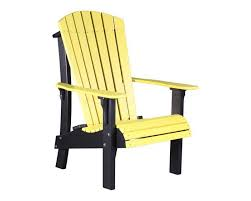 Adirondack Patio Chair Royal Adirondack Chair Deluxe Patio Chairs Sales Prices