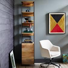 Bookshelf Online Industrial Modular 17