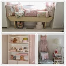 2perfection decor shabby chic nursery reveal
