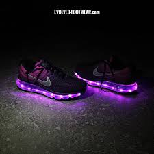 Nike Light Youth Nike Air Max 2017 With Pink Lights Air Max Youth