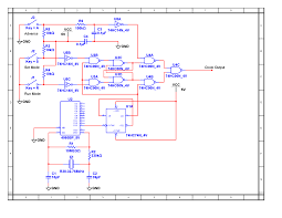 Simple Schematic Electric Cycle Counter Ecen 1400 Intro To Digital U0026 Analog Electronics Spring 2014 Lab 9