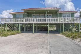 suncoast vacation rentals st george island florida