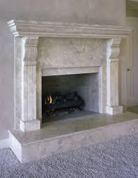 fireplace mantels durango stone for limestone fireplace mantels