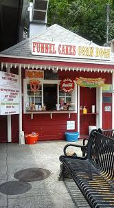 funnel cake factory eureka springs arkansas the extraordinary