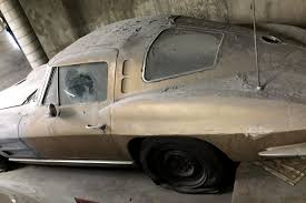 split window corvette value parking garage split window corvette