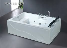 2 person whirlpool jetted bathtubs lhs b275 47 1 2