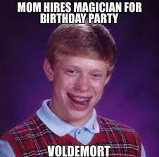 Memes For Birthdays - 150 funniest birthday memes pei magazine