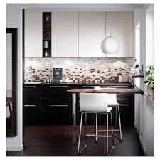 tingsryd 2 p door f corner base cabinet set wood effect black