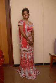 engagement lengha ethnic wedding attire the brides project