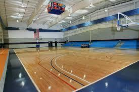 basketball courts with lights near me nba basketball court nova field house llc
