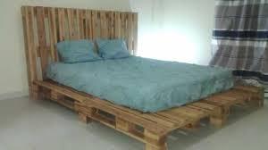 canapé lit en palette canape canape lit palette matelas pour canapac en convertible