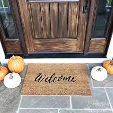 door doormats mat outside mats for doors front walmart