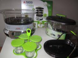 vita cuisine cuiseur vapeur seb vitacuisine vs404300 nos tests et avis guide