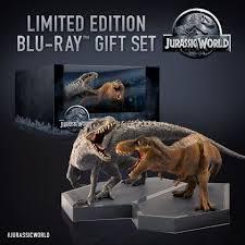 Snap Creative U2013 Universal Unveils Jurassic World Limited Edition