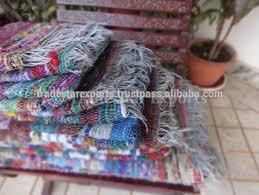 indian chindi dhurrie rugs carpets handloom art floor carpet