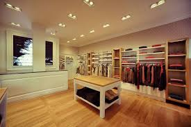 Garment Shop Interior Design Ideas Scotia Clothes Store Interior Design Umberto Menasci My